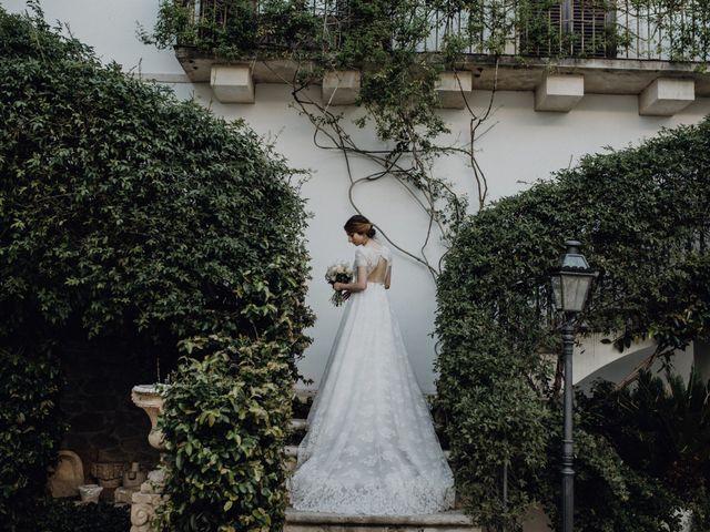 Il matrimonio di Paolo e Alessandra a Molfetta, Bari 76