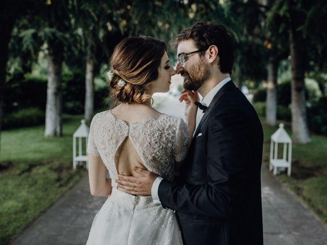 Il matrimonio di Paolo e Alessandra a Molfetta, Bari 80