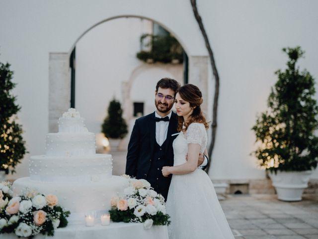 Il matrimonio di Paolo e Alessandra a Molfetta, Bari 81