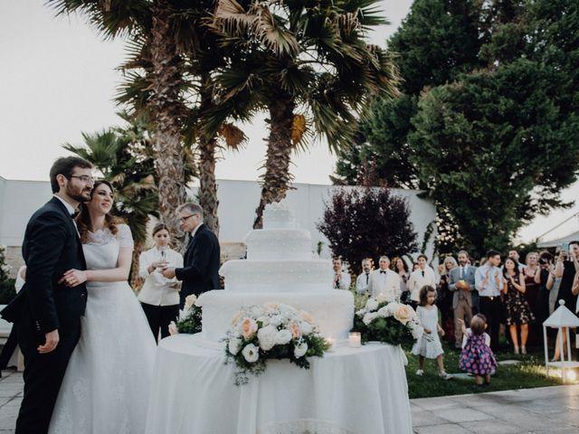 Il matrimonio di Paolo e Alessandra a Molfetta, Bari 83