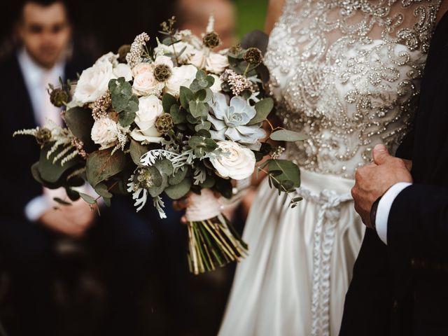 Il matrimonio di Stephen e Amy a Siena, Siena 12