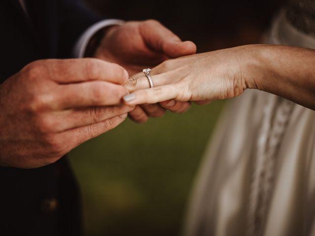 Il matrimonio di Stephen e Amy a Siena, Siena 16