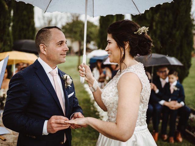 Il matrimonio di Stephen e Amy a Siena, Siena 17