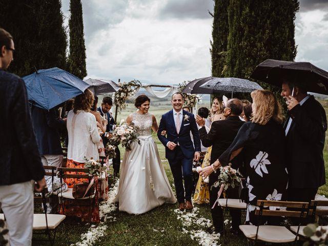 Il matrimonio di Stephen e Amy a Siena, Siena 20