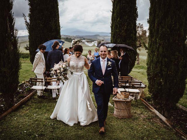 Il matrimonio di Stephen e Amy a Siena, Siena 21