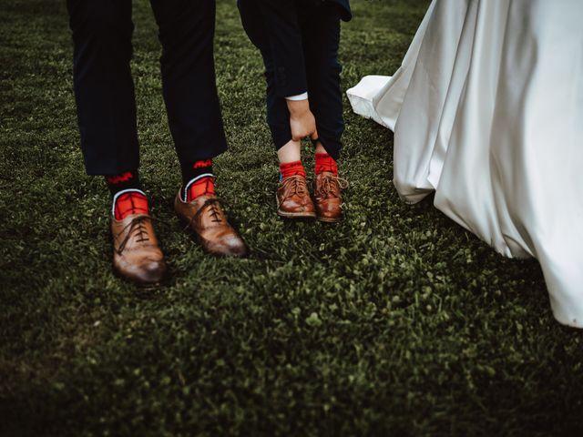 Il matrimonio di Stephen e Amy a Siena, Siena 28
