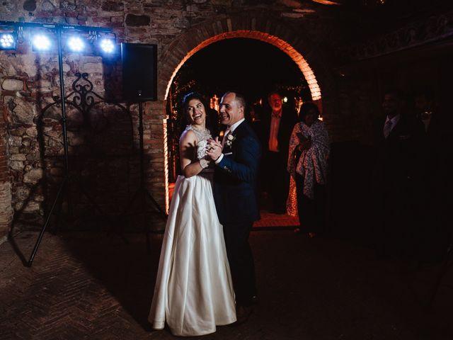 Il matrimonio di Stephen e Amy a Siena, Siena 30