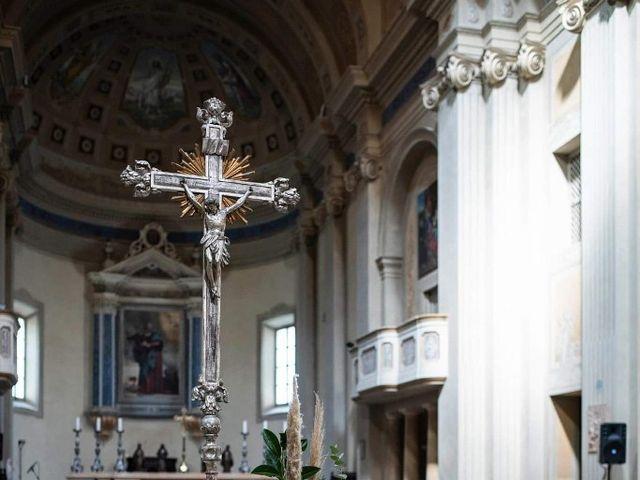 Il matrimonio di Davide  e Debora  a Boretto, Reggio Emilia 6