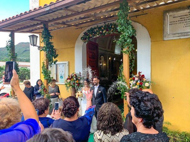 Il matrimonio di Nicola  e Maria Teresa  a Caiazzo, Caserta 4