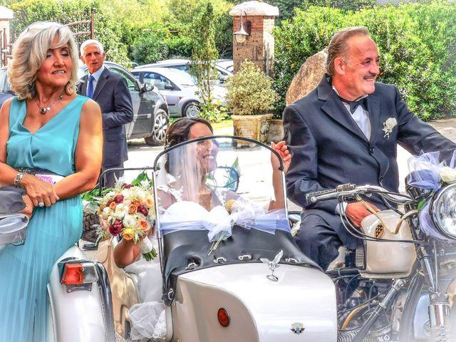 Il matrimonio di Nicola  e Maria Teresa  a Caiazzo, Caserta 5