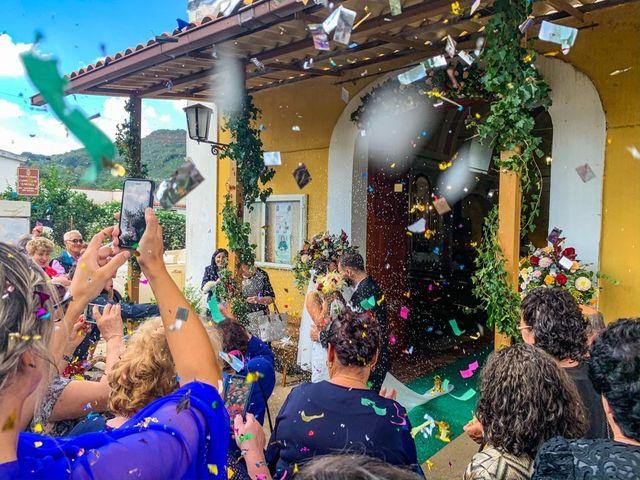 Il matrimonio di Nicola  e Maria Teresa  a Caiazzo, Caserta 6