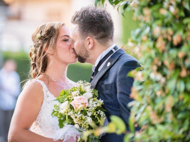 Il matrimonio di Andrea e Angela a Palazzago, Bergamo 2