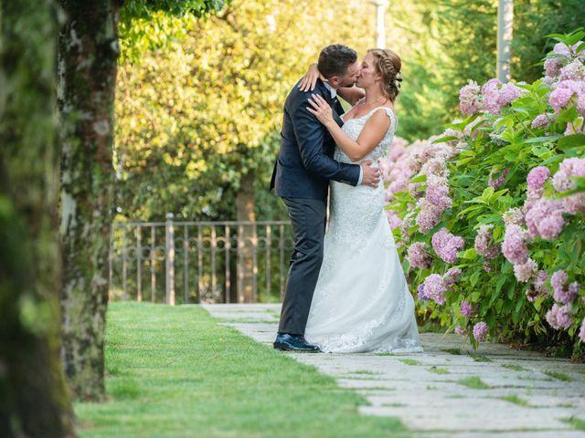 Il matrimonio di Andrea e Angela a Palazzago, Bergamo 4