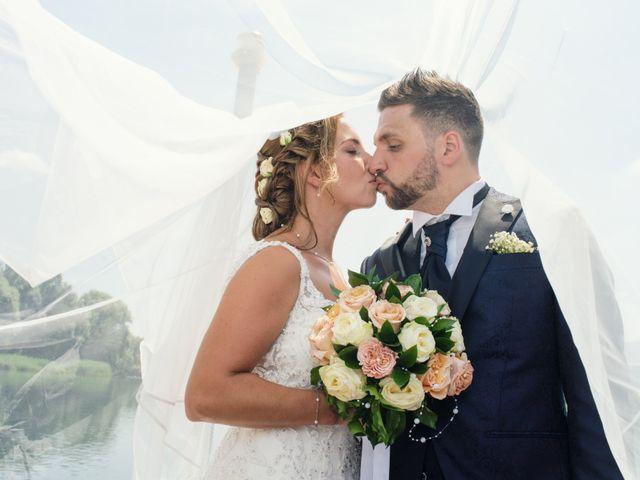 Il matrimonio di Andrea e Angela a Palazzago, Bergamo 6