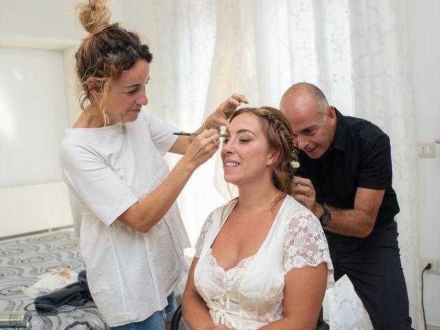 Il matrimonio di Andrea e Angela a Palazzago, Bergamo 11