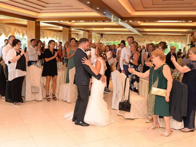 Il matrimonio di Andrea e Angela a Palazzago, Bergamo 15