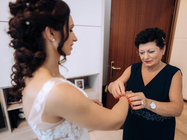 Il matrimonio di Stefano e Mariangela a Cantù, Como 8