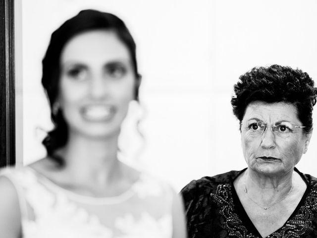 Il matrimonio di Stefano e Mariangela a Cantù, Como 11