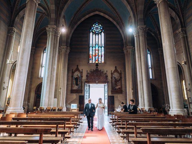 Il matrimonio di Stefano e Mariangela a Cantù, Como 22