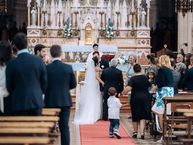 Il matrimonio di Stefano e Mariangela a Cantù, Como 24