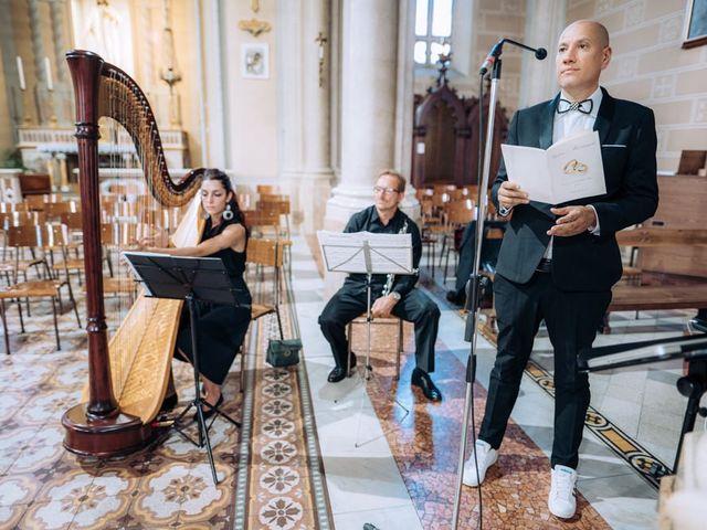 Il matrimonio di Stefano e Mariangela a Cantù, Como 26