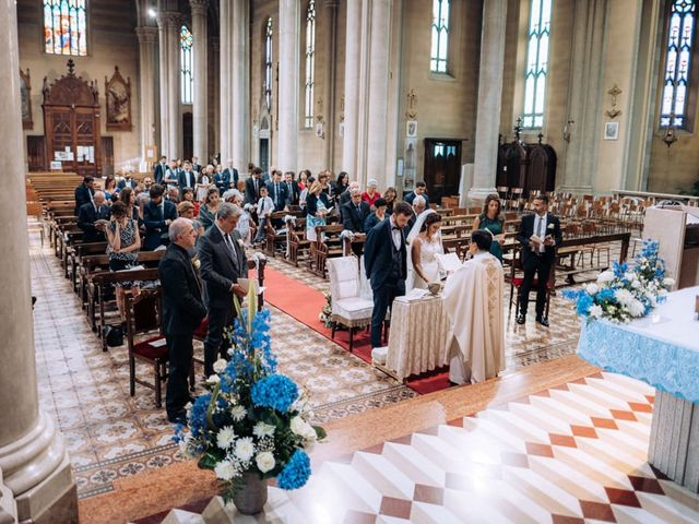 Il matrimonio di Stefano e Mariangela a Cantù, Como 29