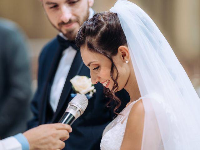 Il matrimonio di Stefano e Mariangela a Cantù, Como 30