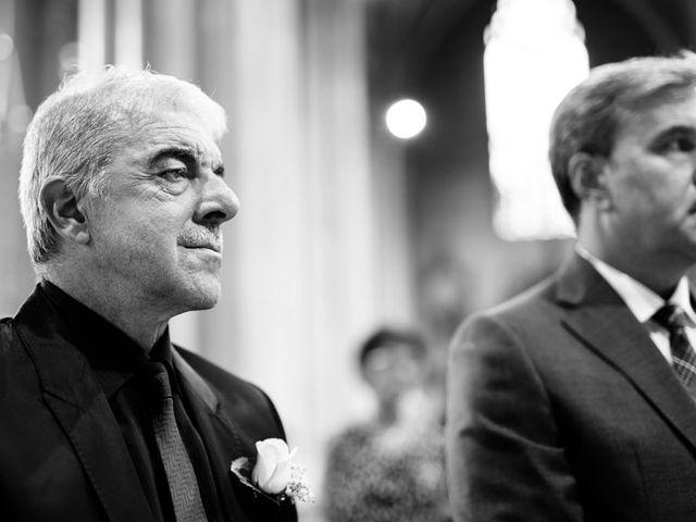 Il matrimonio di Stefano e Mariangela a Cantù, Como 35