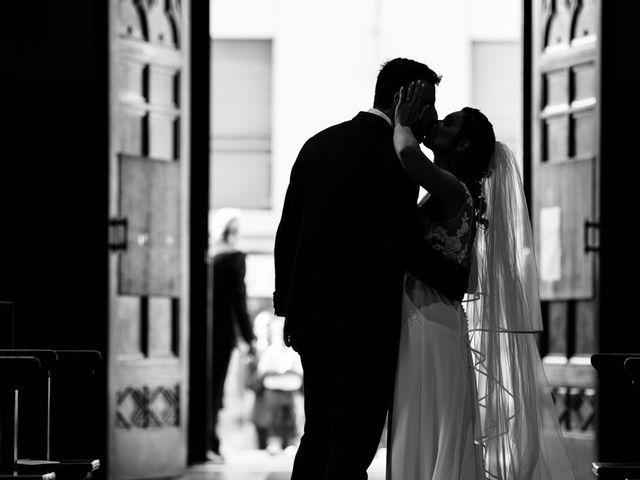 Il matrimonio di Stefano e Mariangela a Cantù, Como 39