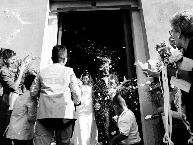 Il matrimonio di Stefano e Mariangela a Cantù, Como 41