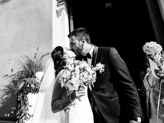 Il matrimonio di Stefano e Mariangela a Cantù, Como 42