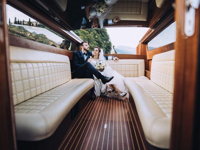 Il matrimonio di Stefano e Mariangela a Cantù, Como 48