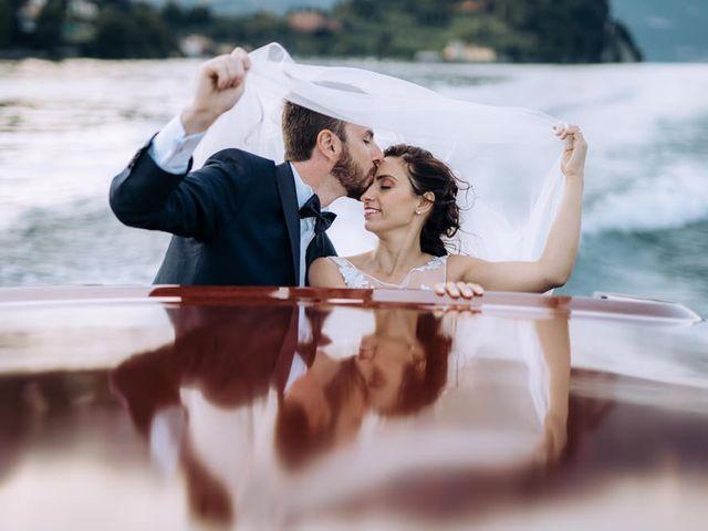 Il matrimonio di Stefano e Mariangela a Cantù, Como 50