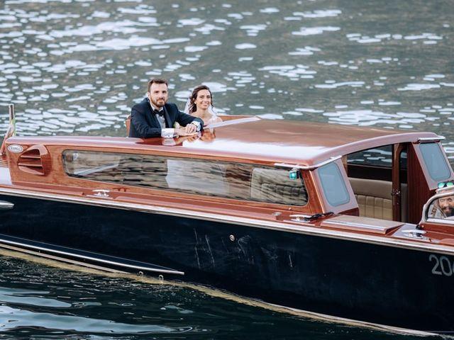 Il matrimonio di Stefano e Mariangela a Cantù, Como 52