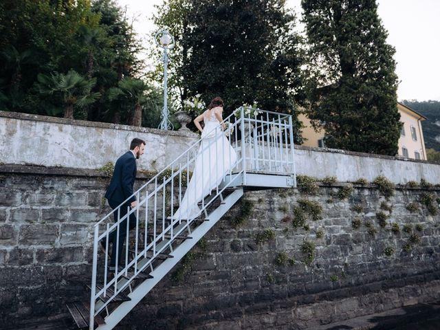 Il matrimonio di Stefano e Mariangela a Cantù, Como 53