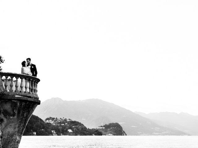 Il matrimonio di Stefano e Mariangela a Cantù, Como 55