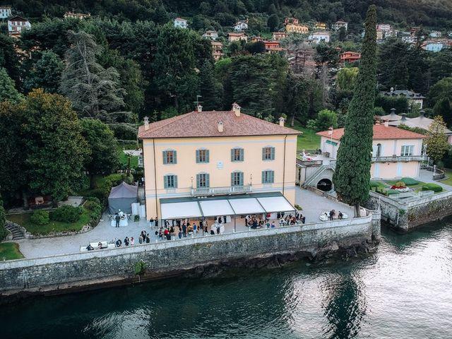 Il matrimonio di Stefano e Mariangela a Cantù, Como 59