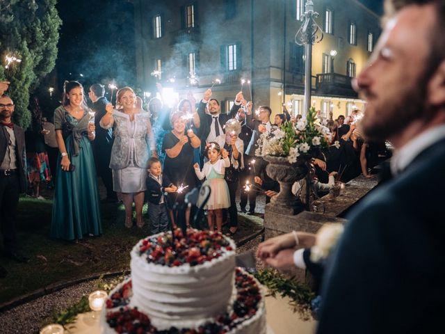 Il matrimonio di Stefano e Mariangela a Cantù, Como 66