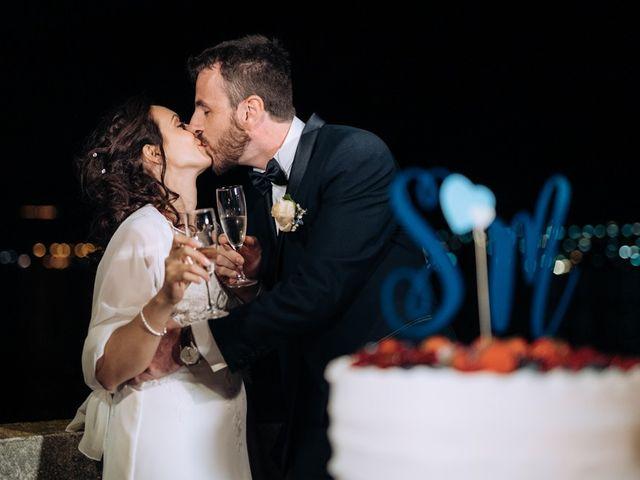 Il matrimonio di Stefano e Mariangela a Cantù, Como 68