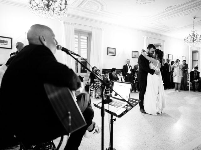 Il matrimonio di Stefano e Mariangela a Cantù, Como 70