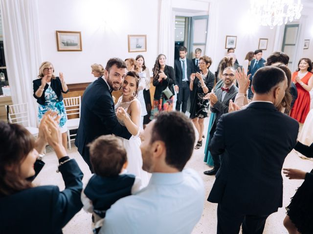 Il matrimonio di Stefano e Mariangela a Cantù, Como 71