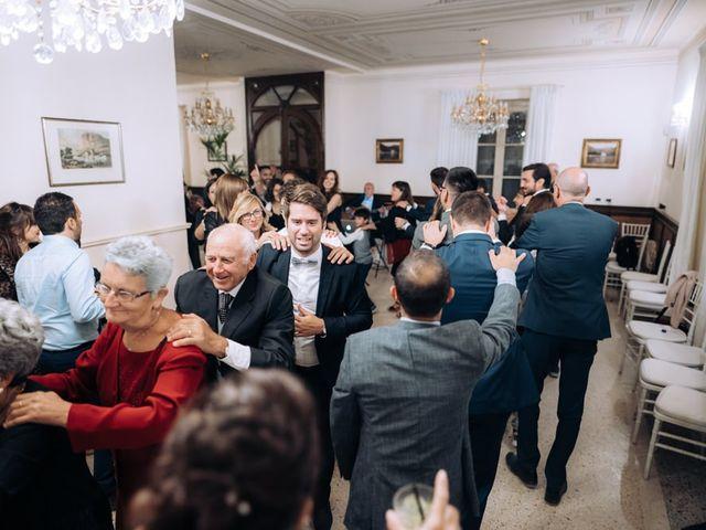 Il matrimonio di Stefano e Mariangela a Cantù, Como 74