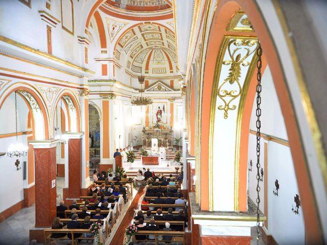 Il matrimonio di Cristian e Anna Lia  a Prizzi, Palermo 1