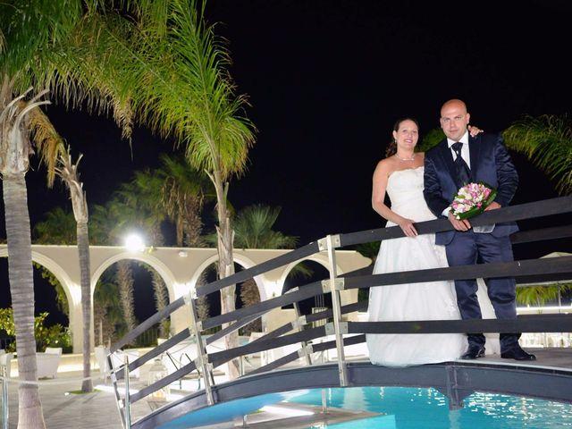 Il matrimonio di Cristian e Anna Lia  a Prizzi, Palermo 3