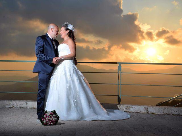 Il matrimonio di Cristian e Anna Lia  a Prizzi, Palermo 2