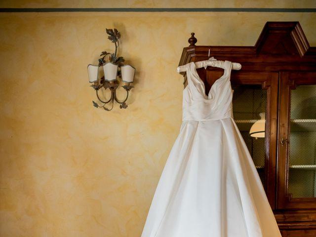 Il matrimonio di Tom e Irma a Montaione, Firenze 4