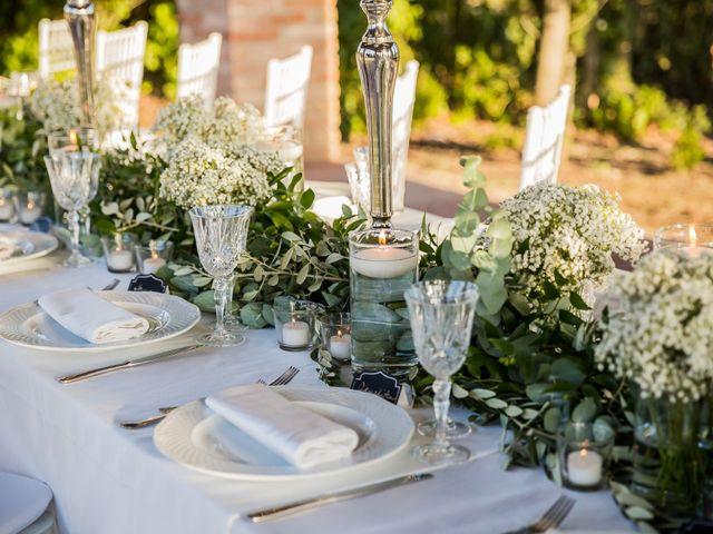Il matrimonio di Tom e Irma a Montaione, Firenze 25