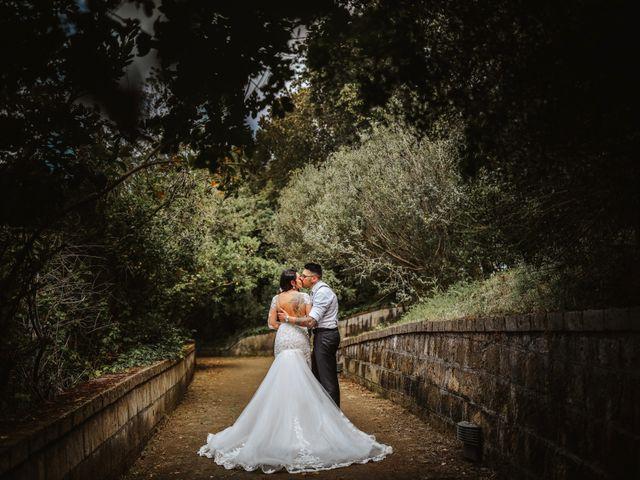 Le nozze di Giselda e Vito