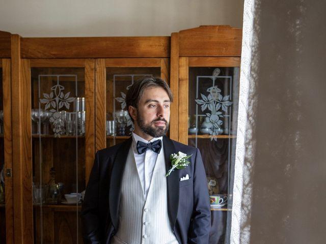 Il matrimonio di Gennaro e Katarzyna Wiktoria a Agropoli, Salerno 6