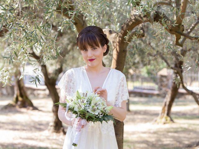 Il matrimonio di Gennaro e Katarzyna Wiktoria a Agropoli, Salerno 8